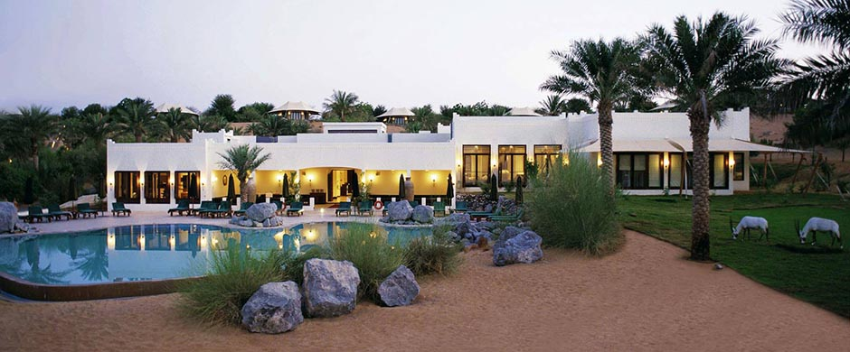 Al Maha Desert Resort, Dubai - Atlantis Travel