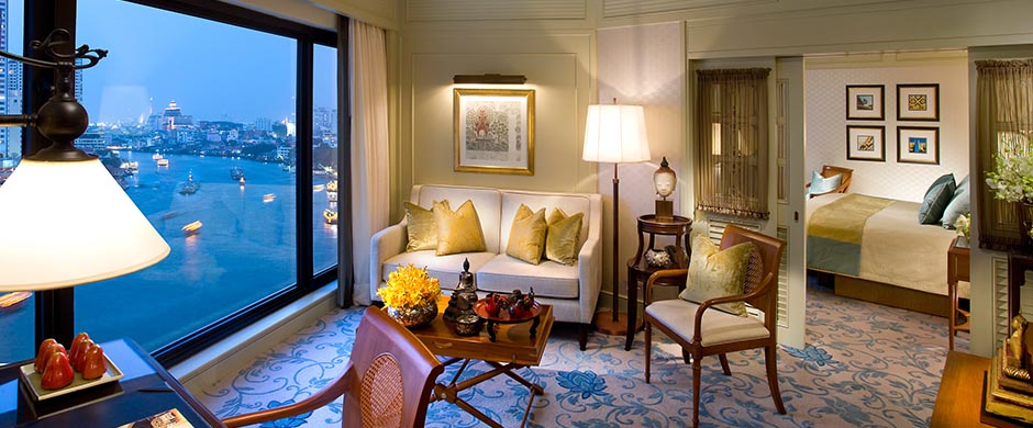 The Oriental, Bangkok - Atlantis Travel