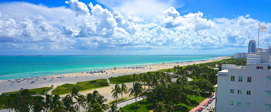 Tides South Beach, Miami - Atlantis Travel