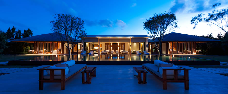 Amanyara, Turks-Caicos - Atlantis Travel