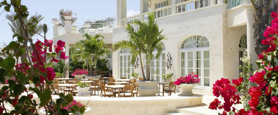 The Regent Palms, Turks-Caicos - Atlantis Travel