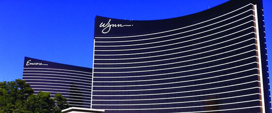Wynn & Encore at Wynn Las Vegas