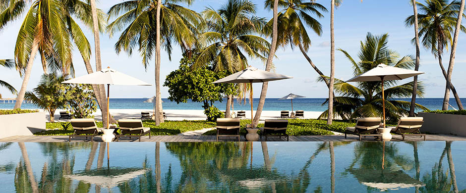 Park Hyatt Maldives Hadahaa, Maldives - Atlantis Travel