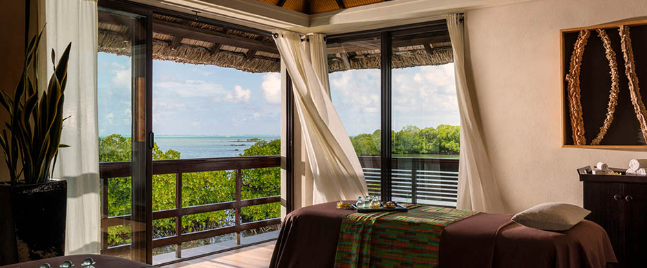 Four Seasons Resort At Anahita, Mauritus - Atlantis Travel