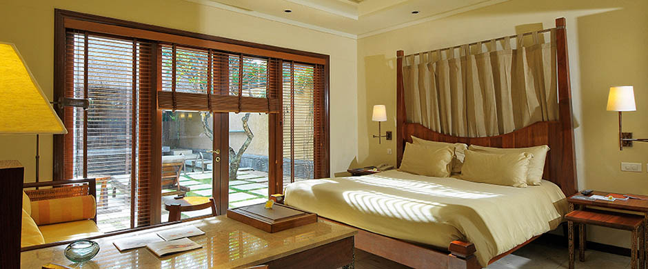 Villas At Constance Belle Mare Plage, Mauritius - Atlantis Travel
