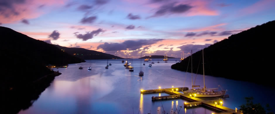 Biras Creek, British Virgin Islands - Atlantis Travel