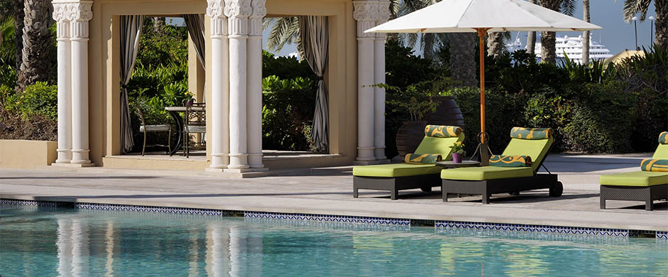 Residence & Spa of the One&Only Royal Mirage, Dubai - Atlantis Travel