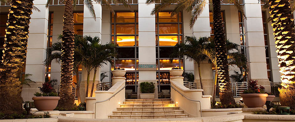 Loews Miami Beach Hotel, Miami - Atlantis Travel