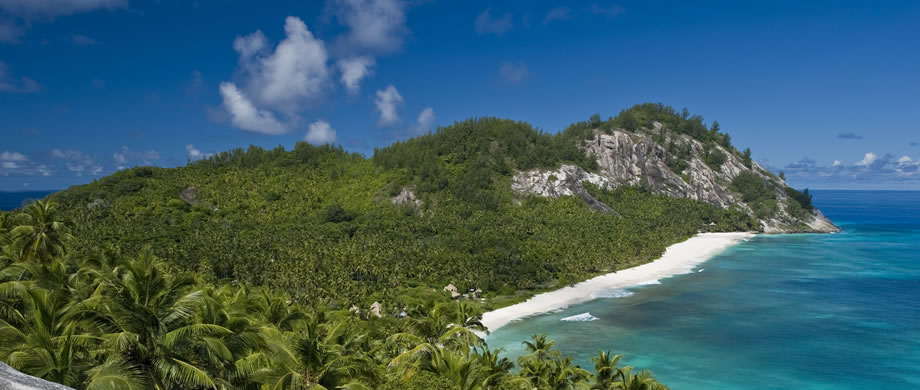 North Island, Seychelles - Atlantis Travel