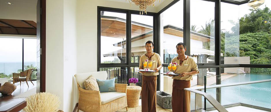 Cape Panwa Hotel, Phuket - Atlantis Travel