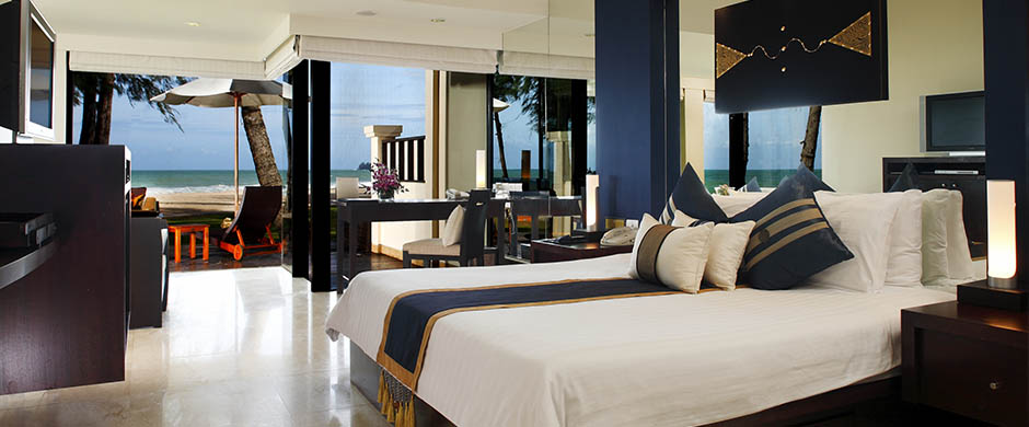 Dusit Thani Laguna - Phuket, Phuket - Atlantis Travel