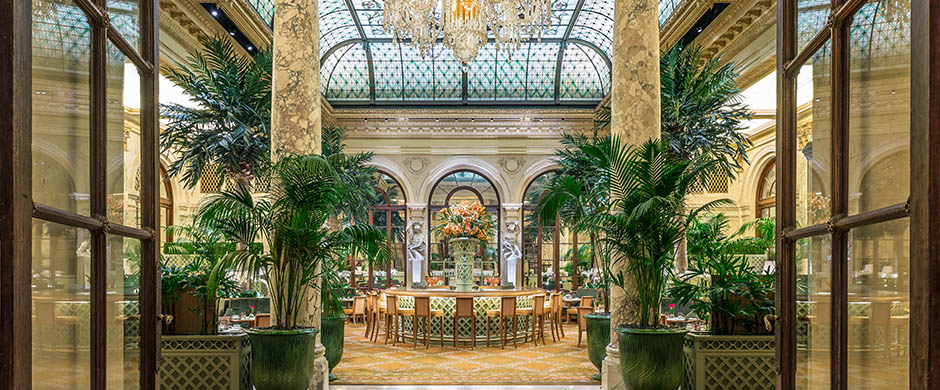 Fairmont The Plaza, New York - Atlantis Travel