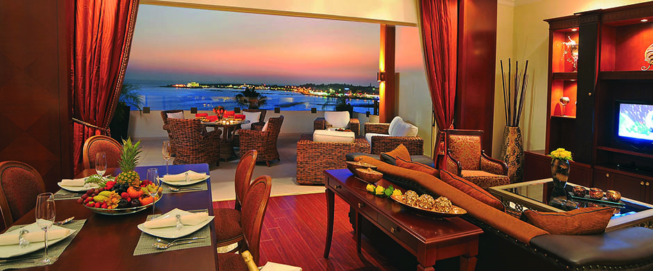 Alexander The Great Hotel, Paphos - Atlantis Travel