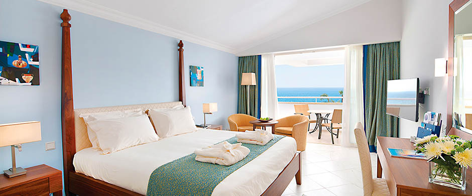 Olympic Lagoon Resort, Paphos - Atlantis Travel