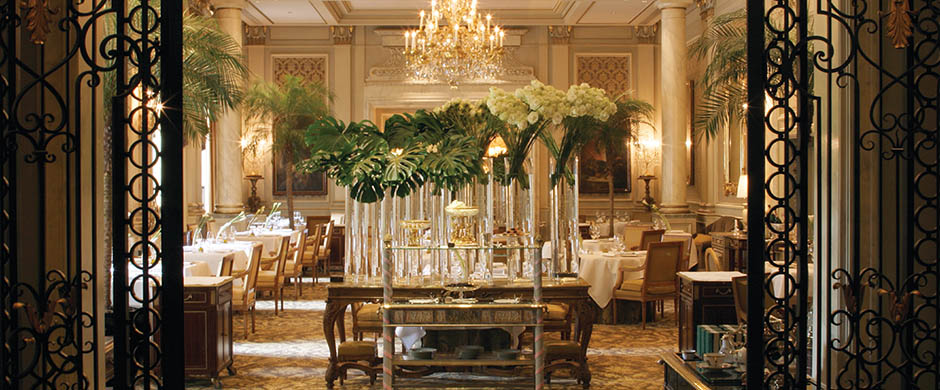 Four Seasons George V, Paris - Atlantis Travel