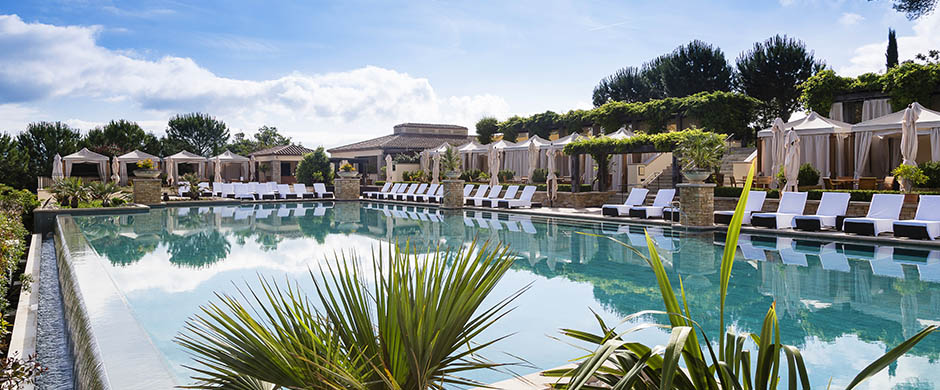 Terre Blanche Golf Spa Resort
