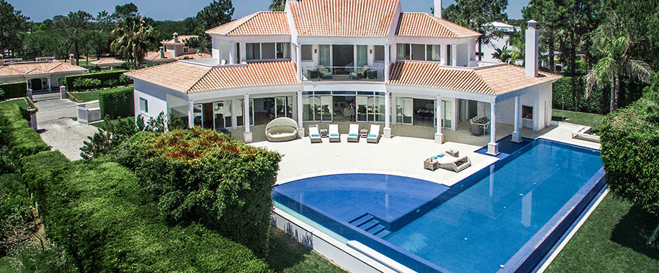 VILLA 2115, Algarve - Atlantis Travel