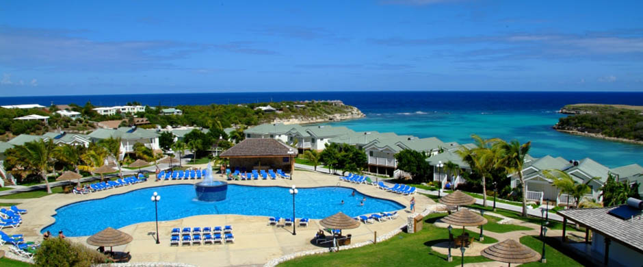 Verandah Resort, Antigua - Atlantis Travel