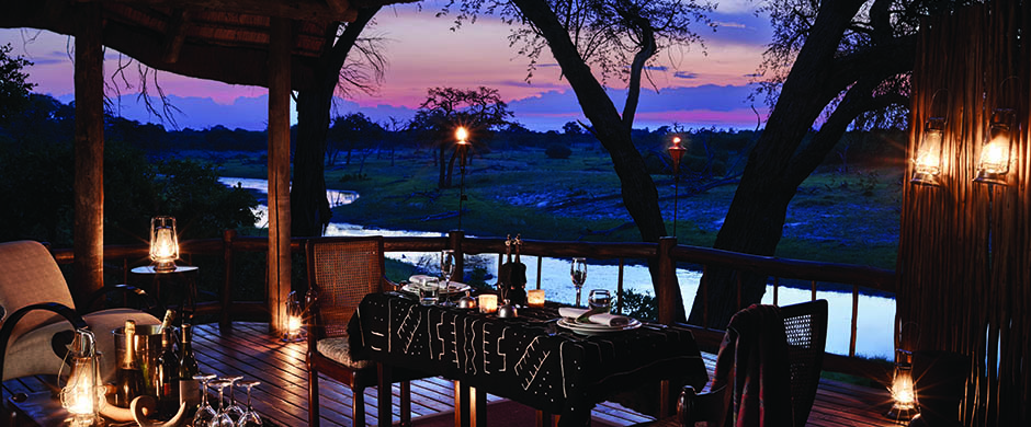 Belmond Savute Elephant Lodge, Botswana - Atlantis Travel