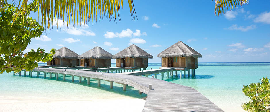 LUX South Ari Atol, Maldives - Atlantis Travel