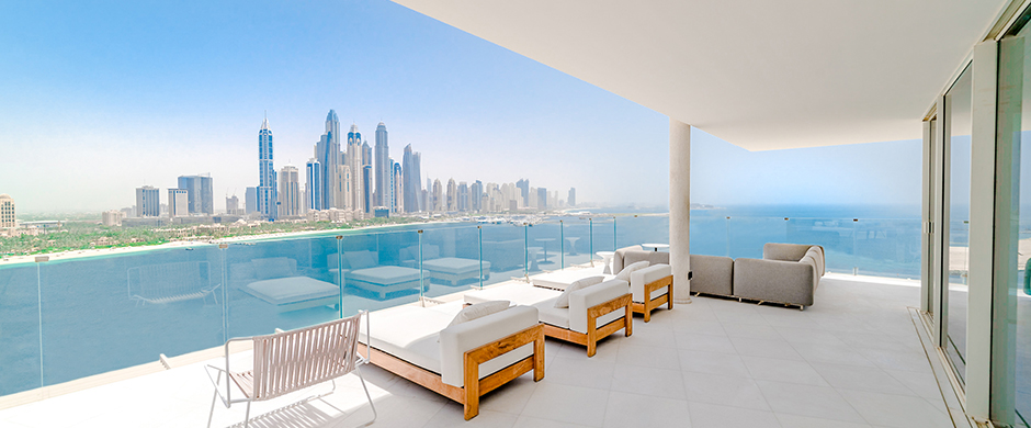 FIVE Palm Jumeirah, Dubai - Atlantis Travel