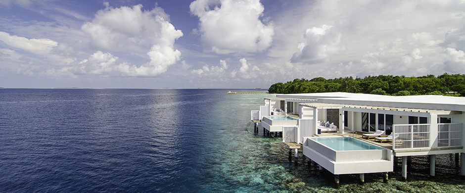 Amilla Fushi, Maldives - Atlantis Travel