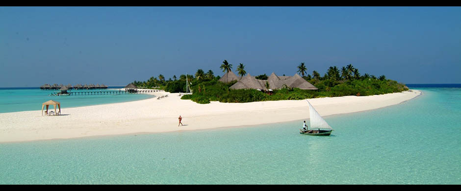 Coco Palm Dhuni Kolhu, Maldives - Atlantis Travel