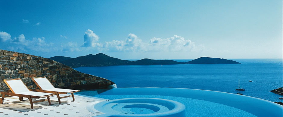 Elounda Gulf Villas Suites, Crete - Atlantis Travel