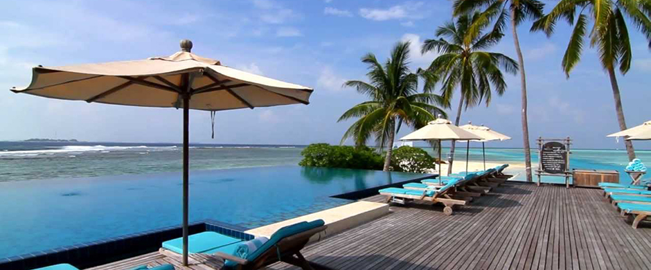 Anantara Veli, Maldives - Atlantis Travel