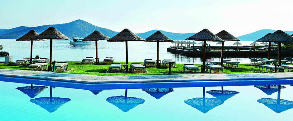 Porto Elounda Golf & Spa Resort, Crete - Atlantis Travel