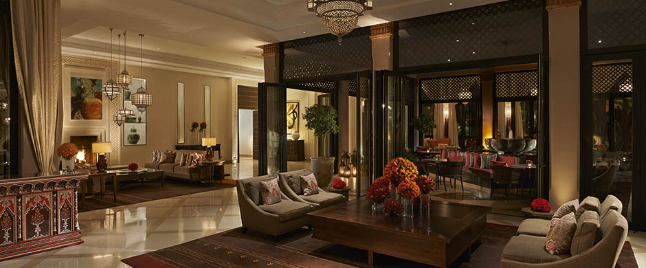 Hotel Four Seasons, Marrakech - Atlantis Travel