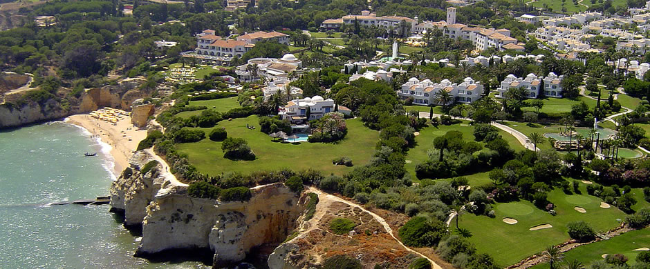 Villa Vita Parc, Algarve - Atlantis Travel