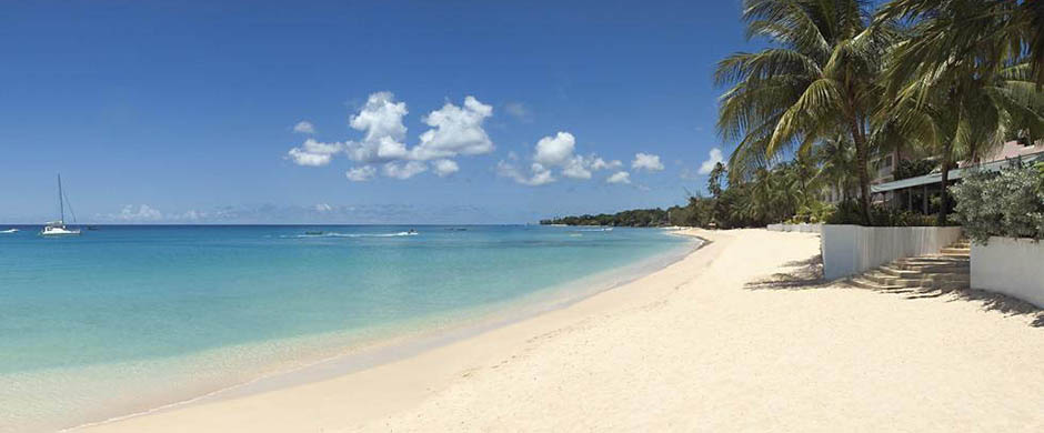 Fairmont Royal Pavilion, Barbados - Atlantis Travel