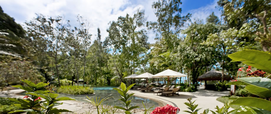 The Andaman, Datai Bay - Atlantis Travel