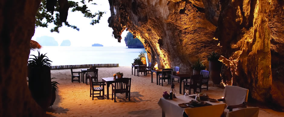 Rayavadee, Phuket - Atlantis Travel