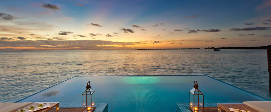 Island Hideaway At Dhonakulhi, Maldives - Atlantis Travel
