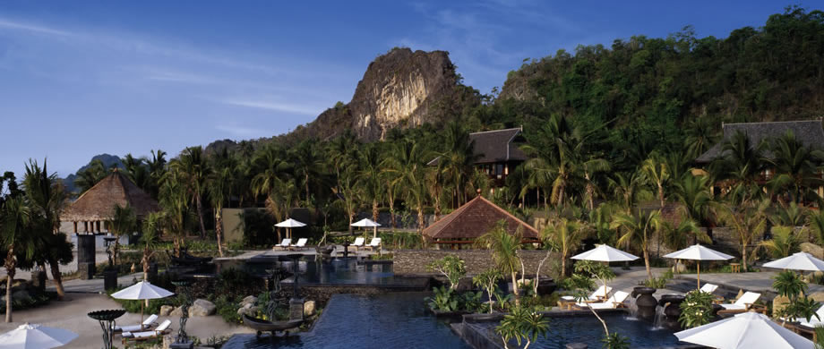 Four Seasons Resort, Langkawi - Atlantis Travel