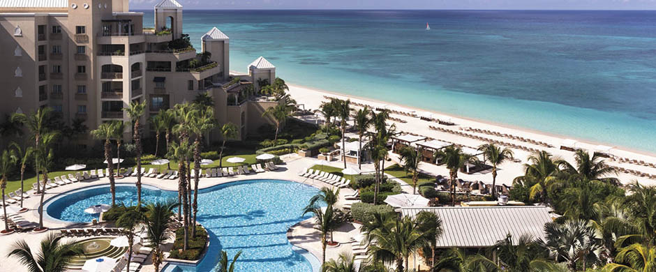 The Ritz-Carlton, Grand Cayman - Atlantis Travel